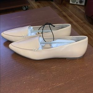 GAP Pointed Loafer Flats